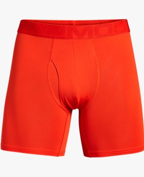 Men's UA Tech™ Mesh 15 cm Boxerjock® – 2-Pack